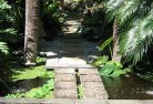Andover Bali style landscaping 10