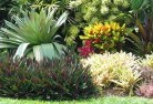 Andover Bali style landscaping 6old